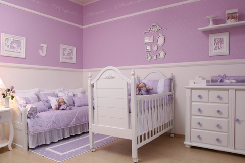 Quarto Lilas