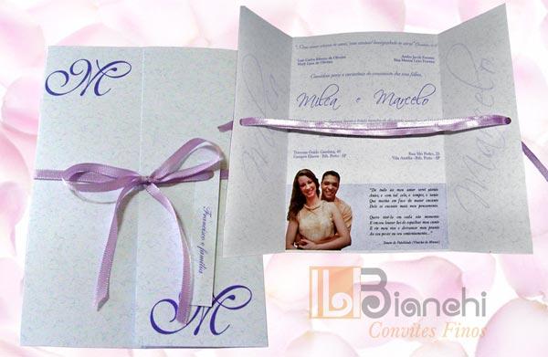 Modelos de Convites Para Casamento   Fotos 21217