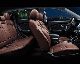 Novo Tucson Hyundai Ix35 Fotos e Preços