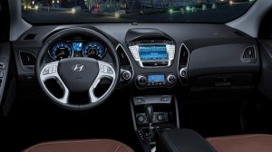 Novo Tucson Hyunday Interior 300x168