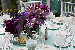 Decoração de Arranjo de Flores Para Casamento arranjo de flor do casamento thumb7424973