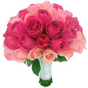 Buque De Flores Para Dia Das Mães buque rosa