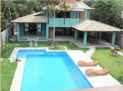 Casas Luxuosas e Casas Modernas  casa com designer luxuoso