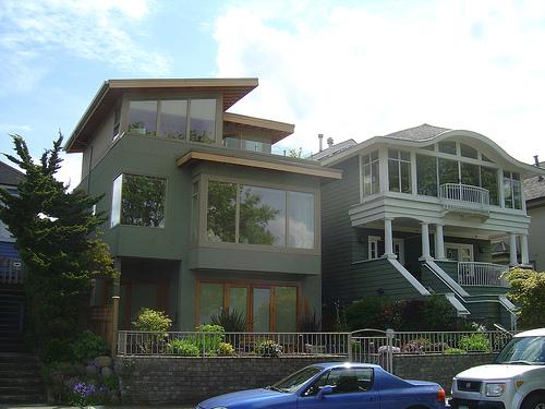 Casas Luxuosas e Casas Modernas  casas modernas