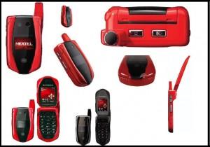 Lançamento novo Nextel Ferrari   Sucesso De Vendas nextel dieta 300x210