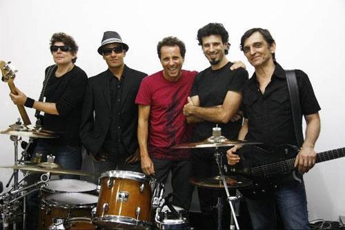 Banda Titãs – Rock Brasileiro  Banda Titas–Rock Brasileiro 1