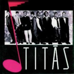 Banda Titãs – Rock Brasileiro  Banda Titas–Rock Brasileiro 1984