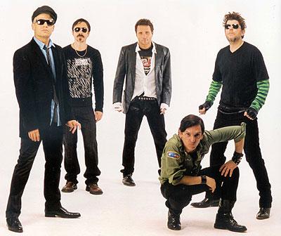 Banda Titãs – Rock Brasileiro  Banda Titas–Rock Brasileiro