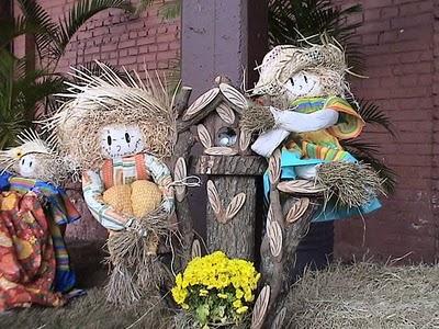 Decoração De Festa Junina Decoração de festa junina