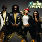 Grupo Black Eyed Peas