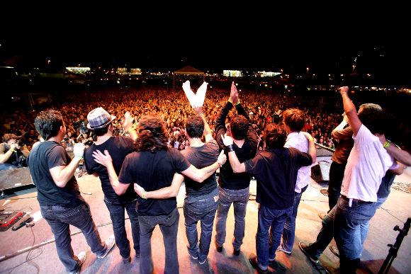 Banda Legião Urbana – Rock Brasileiro Legião Urbana ao vivo