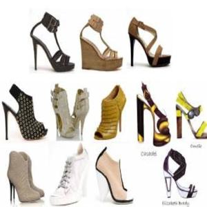f1684d8179 Pensando em moda  Nova Moda Dos Sapatos 2011