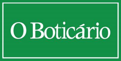 O Boticário Vale Presente boticario