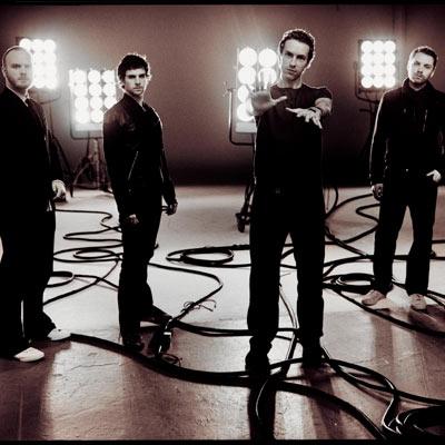Sucesso Da Banda De Rock ColdPlay  coldplay