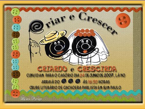 Dicas De Convites Para Festa Junina convite festa junina