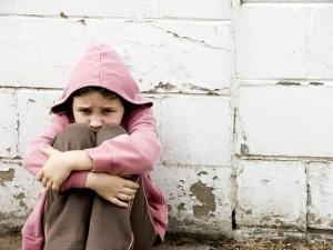 A vida das crianças de Rua. criança 300x225