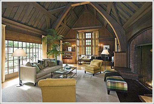 As Melhores Dicas Decorações De Sala De Estar decoracao sala de estar com charme e requinte