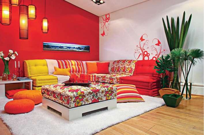 decoracao de sala estar : decoracao de sala estar: de sala de estar decoracoes para sala as melhores decoracoes de casas