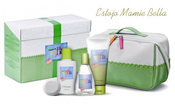 Promoções O Boticário   Kit Dia das Mães O Boticário estojo mamie bela