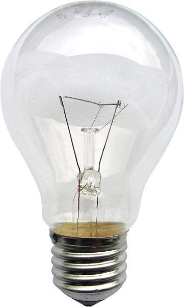 Tudo Sobre As Lâmpadas  lampada