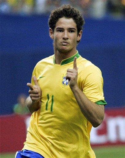 pato no brasil