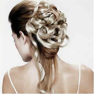 Modelos de Penteados penteado1