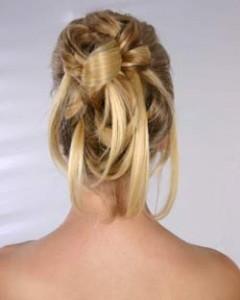 Modelos de Penteados penteados 240x300