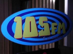 Radio 105.1 Ao Vivo radio 105.1 300x225