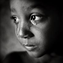 sofrimento crianca