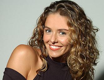 Bianca Rinaldi deixa a TV Record após dez anos na emissora