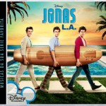 Novo Cd De Jonas Brothers