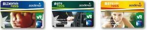 Sodexho  Consultar Saldo do cartão Pela Internet Cartoes Sodexo 300x61
