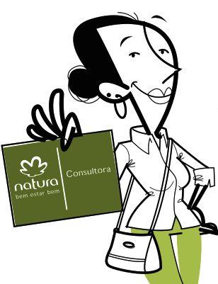 Como Ser Uma Consultora Natura Consultora Natura
