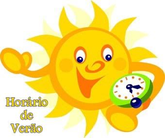Horário de Verão   Quando Começa e Termina 2010 2011 Horario de Verao