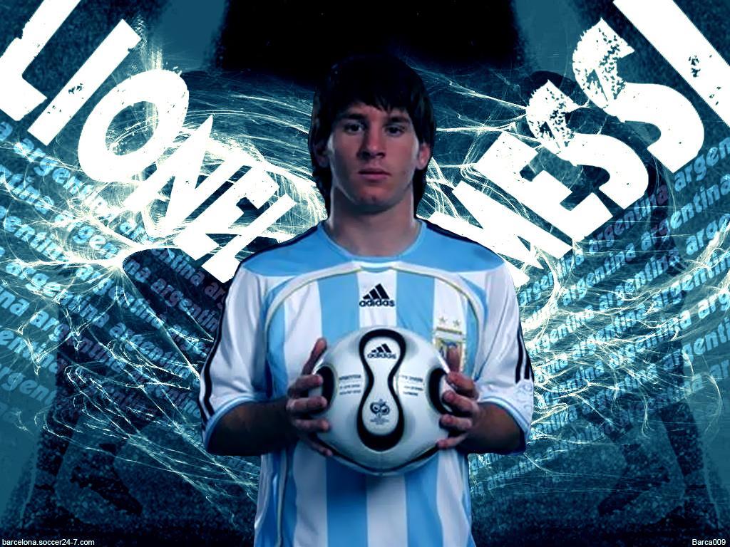 Messi Vidio