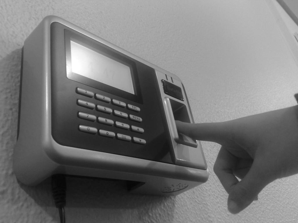 Nova Lei   Ponto Eletrônico na Empresa ponto eletronico2011