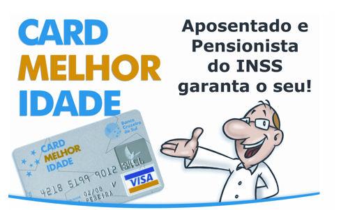 Cartão De Créditos Do Aposentado – Como Solicitar  Cartão De Créditos Do Aposentado Como Solicitar