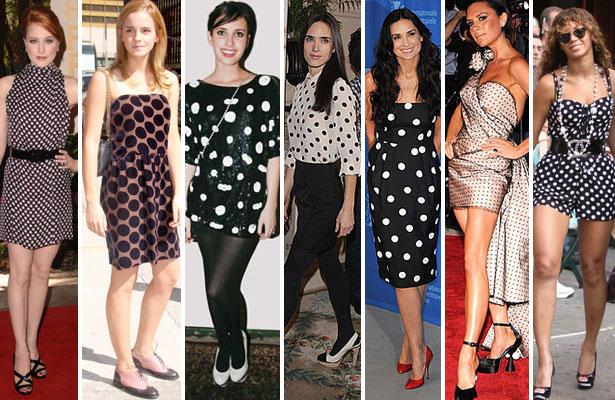 Moda Petit Pois Como Usar Saiba Mais