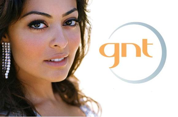 Programa Por Um Fio GNT Juliana Paes Rede Globo