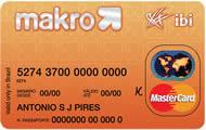 Cartão Makro Mastercard  Como Adquirir cartao