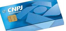 Comprovante de CNPJ  Como Emitir Pela Internet CNPJ emissão pela internet