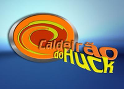 Caldeirão Do Huck   Rede Globo  Caldeirão Do Huck Rede Globo