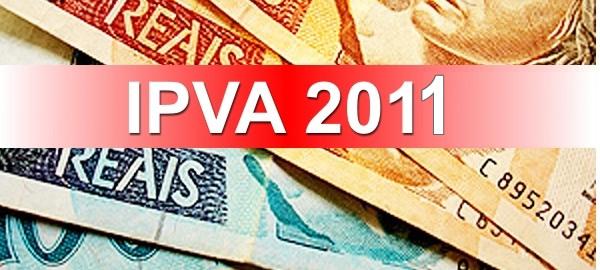 IPVA 2011