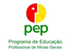 PEP 2011  Programa de Educação Profissional  Informações PEP 2011 cursos profissionalizantes