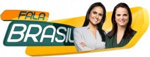 Fala Brasil  Rede Record fala brasil rede record 300x115