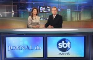 Jornal do SBT Manhã  SBT jornal do SBT manhã 300x194