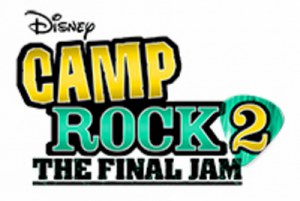 Camp Rock 2 No Brasil Músicas | Dami Lovato e Jonas Brothers Camp Rock 2 The Final Jam 300x201
