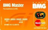 Cartão de Crédito Banco BMG  Como Solicita Pela Internet Cartão de Crédito Banco BMG