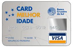 Cartão de Credito Banco Cruzeiro do Sul  Informações Cartão de Credito Banco Cruzeiro do Sul