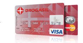 Cartão Drogasil  Como Solicitar Cartao Drogasil